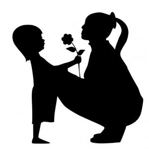 silhouette-adoption-diverse-famil